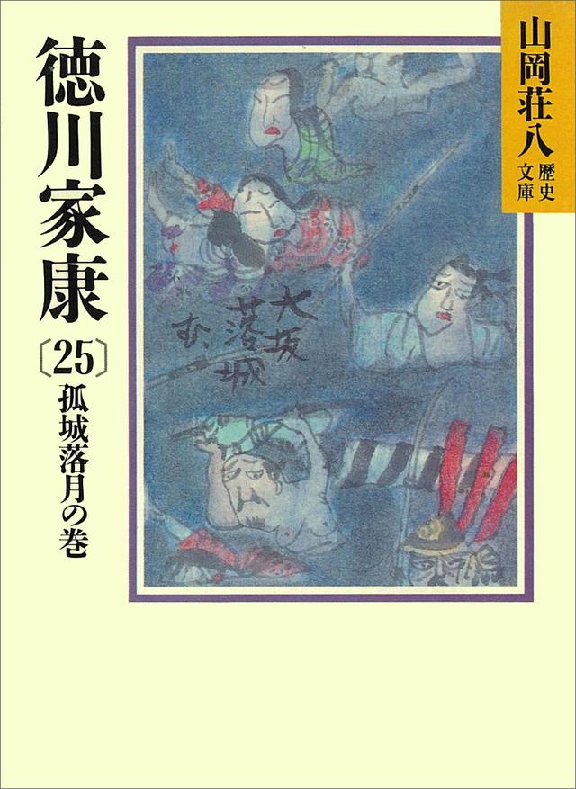 徳川家康(25)