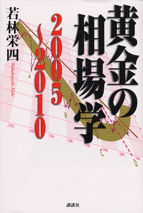 黄金の相場学2005~2010