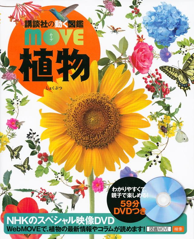MOVE 植物