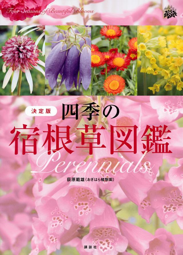 四季の宿根草図鑑