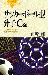 サッカ-ボ-ル型分子C60
