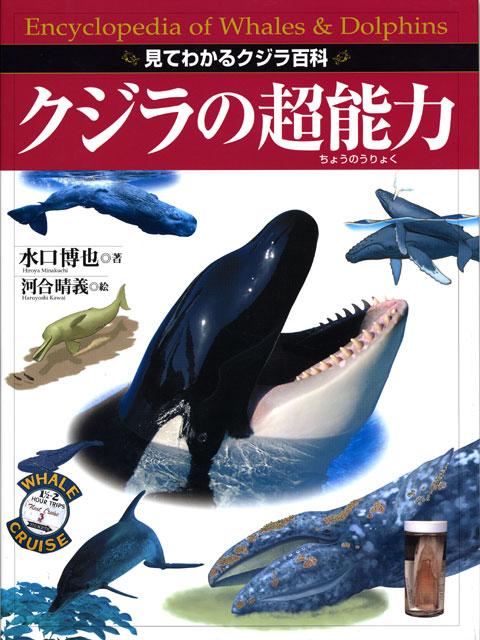 クジラの超能力