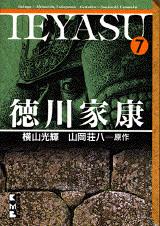 徳川家康(7)
