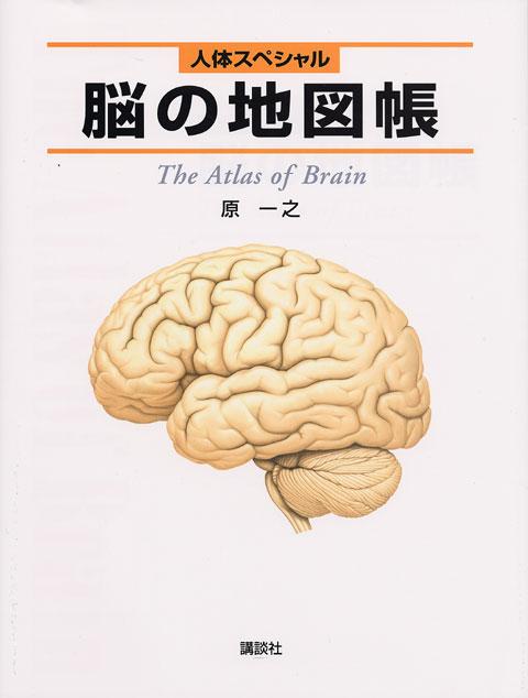 脳の地図帳