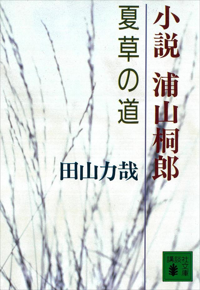 小説 浦山桐郎