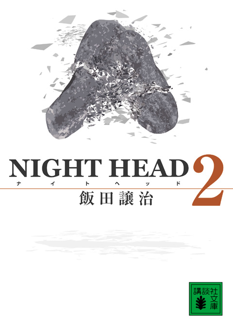 NIGHT HEAD(2)
