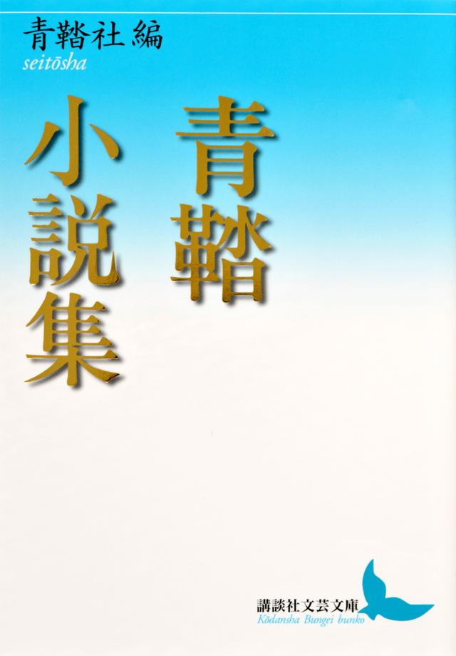 青鞜小説集
