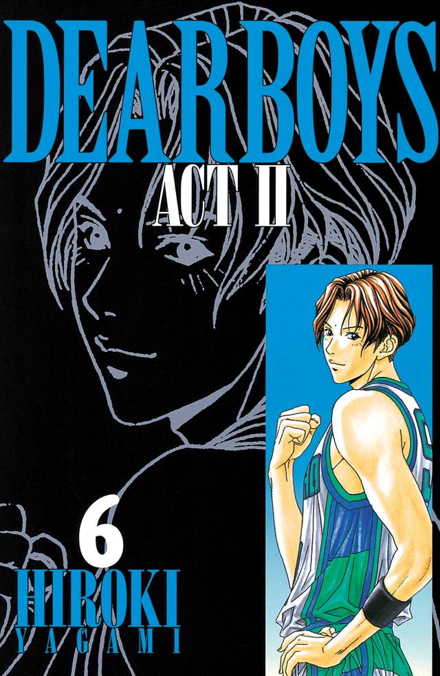 dear boys act2 ダウンロード