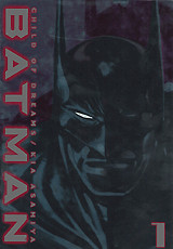 BATMAN child oF Dreams(1)