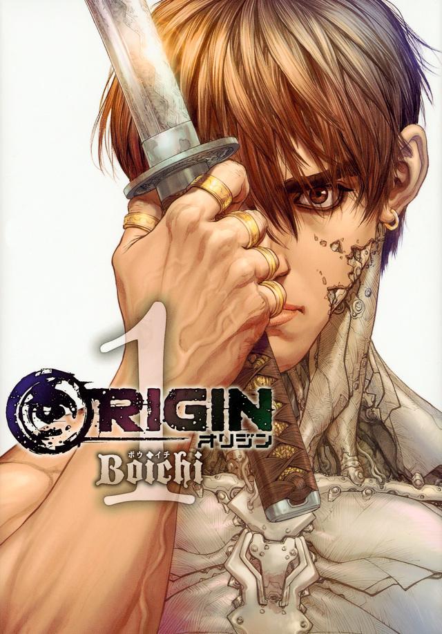 ORIGIN(1)