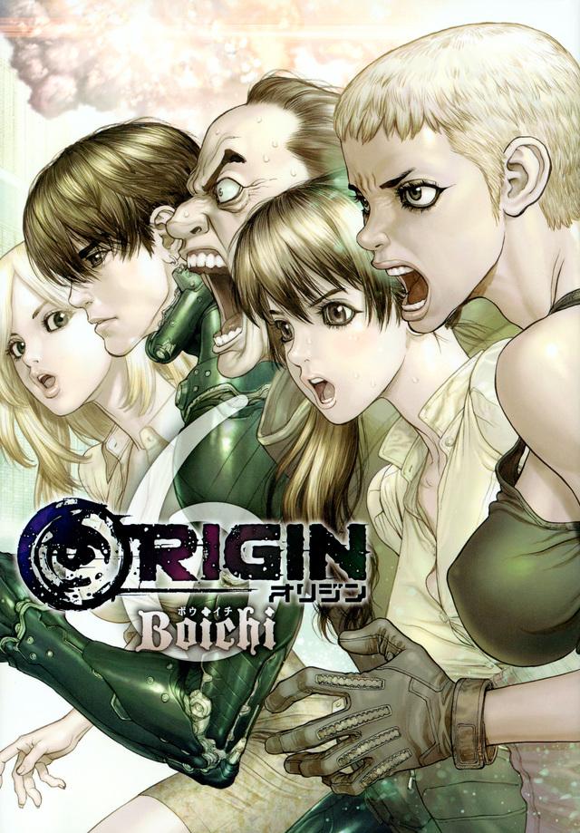 ORIGIN(6)