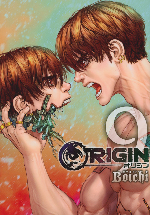 ORIGIN(9)