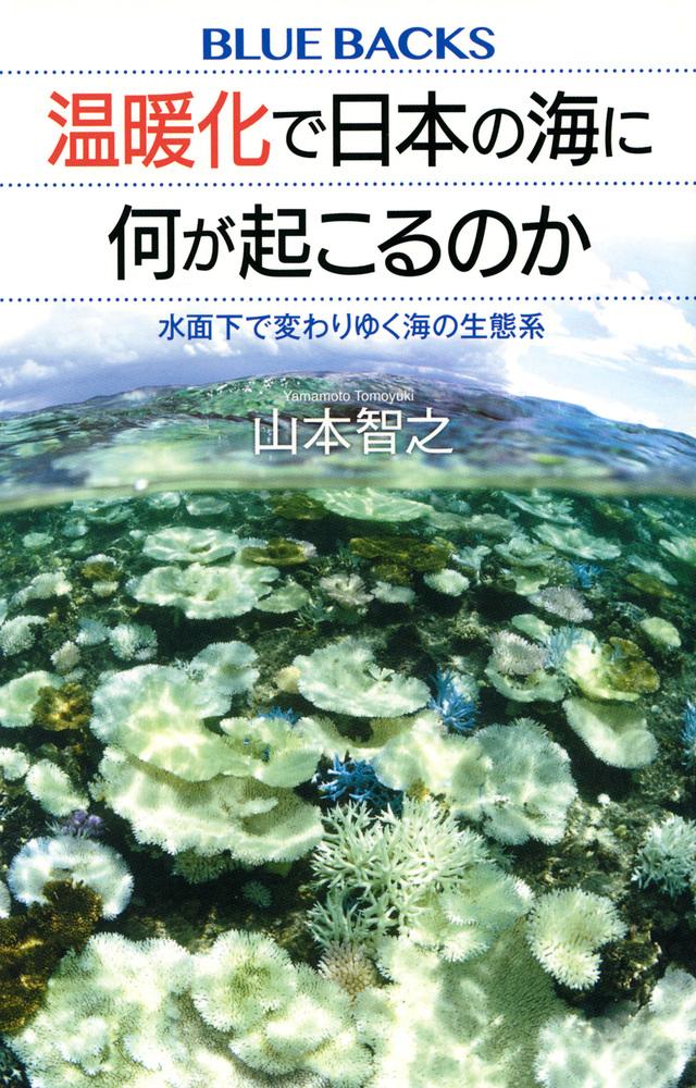 地球温暖化で日本の海に何が起こるのか
