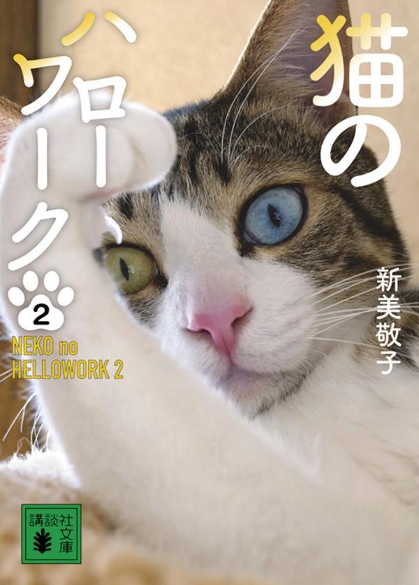 猫のハローワーク